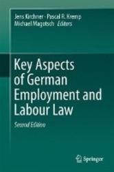Key Aspects of German...
