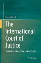 The International Court of...