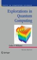 Explorations in Quantum...
