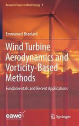 Wind Turbine Aerodynamics...