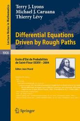 Differential Equations...