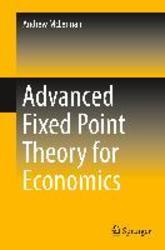 Advanced Fixed Point Theory...