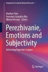Perezhivanie, Emotions and...