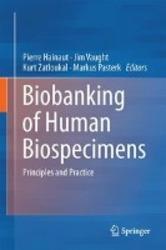 Biobanking of Human...