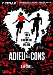 Albert Dupontel - Adieu Les Cons, (DVD)