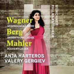 WAGNER/BERG/MAHLER:.. .....