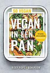 Vegan in één pan