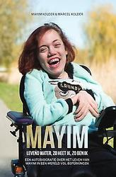 Mayim. Levend water, zo...