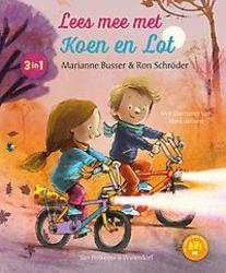 Lees mee met Koen en Lot