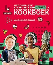 Het complete Ketnet kookboek