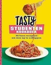 Tasty Studentenkookboek -...