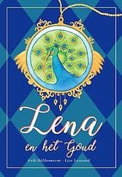 Lena en het goud