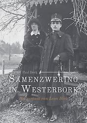 Samenzwering in Westerbork