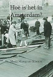 Hoe is het in Amsterdam?