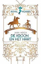 Royal Horses - De kroon en...