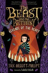 Bethany en het beest. De...