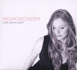WOWOWONDER FEAT. TRIO ELF LISA WAHLANDT, CD