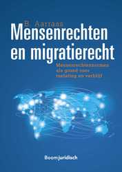 Mensenrechten en migratierecht