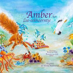 Amber, het Zee-eekhoorntje