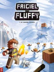 FRIGIEL EN FLUFFY 04. HET...