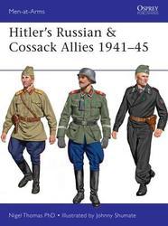 Hitler's Russian & Cossack...