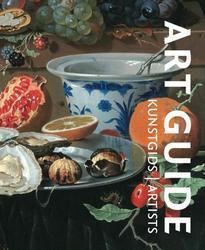 Kunstgids | Art Guide...