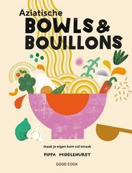 Aziatische bowls & bouillons