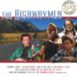 COUNTRY LEGENDS Audio CD, HIGHWAYMEN, CD