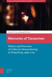 Memories of Tiananmen