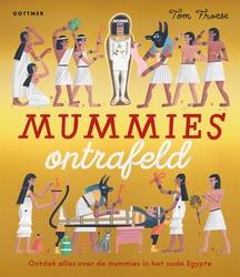 Mummies ontrafeld