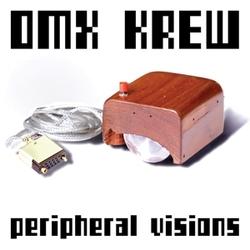 PERIPHERAL VISION -EP-