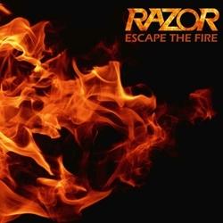 ESCAPE THE FIRE -REISSUE-