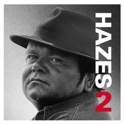 HAZES 2 -COLOURED-...