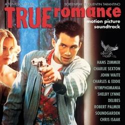 TRUE ROMANCE -COLOURED-...