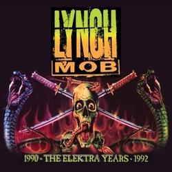 ELEKTRA YEARS 1990-1992
