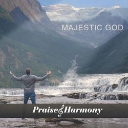 MAJESTIC GOD