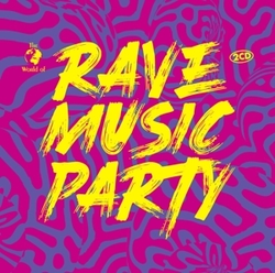 RAVE MUSIC PARTY