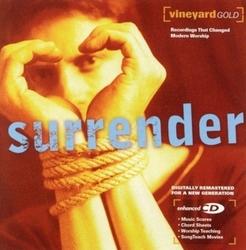 SURRENDER - GOLD