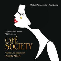 CAFE SOCIETY -COLOURED-...