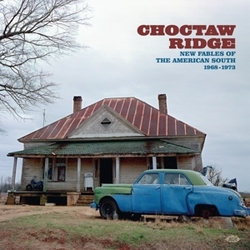 CHOCTAW RIDGE NEW FABLES OF...