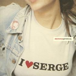 I LOVE SERGE -HQ- 180GR.