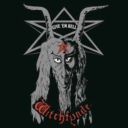 GIVE 'EM HELL -REISSUE-