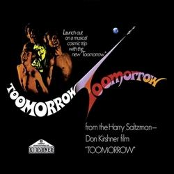 TOOMORROW -COLOURED- PURPLE...