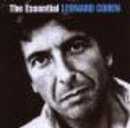ESSENTIAL LEONARD COHEN Audio CD, LEONARD COHEN, CD