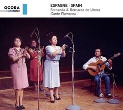 SPAIN: CANTE FLAMENCO