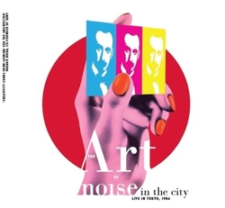 NOISE IN THE CITY (LIVE.....