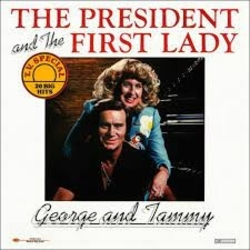 PRESIDENT AND THE FIRST.....