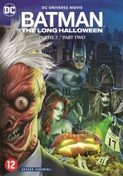 Batman - Long Halloween part 2, (DVD)
