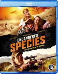 Endangered Species, (Blu-Ray)