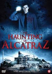 Haunting of Alcatraz, (DVD)